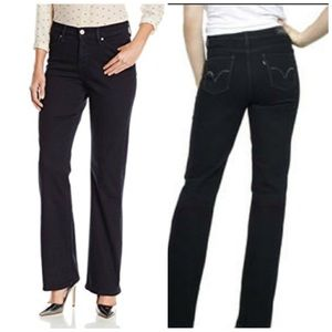Levi's Jeans - LEVI'S PERFECTLY SLIMMING 512 BOOTCUT MOM JEANS